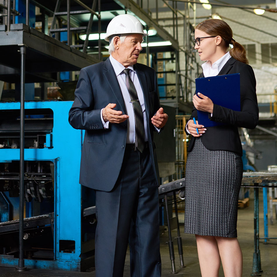 Manufacturing Leadership Certificate image