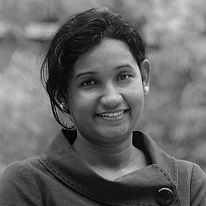 Sheela Shaw - Principal Analyst, Manhattan Associates