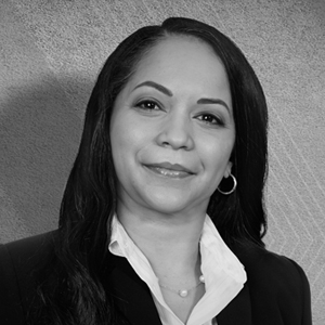 Tania Allen - Founder, ItGresa Consulting Group