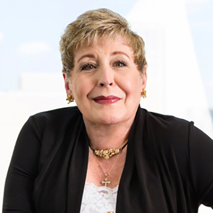 Diane Lee, executive director of Georgia Tech-Savannah