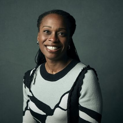 Nisha Botchwey, associate dean of academic programs