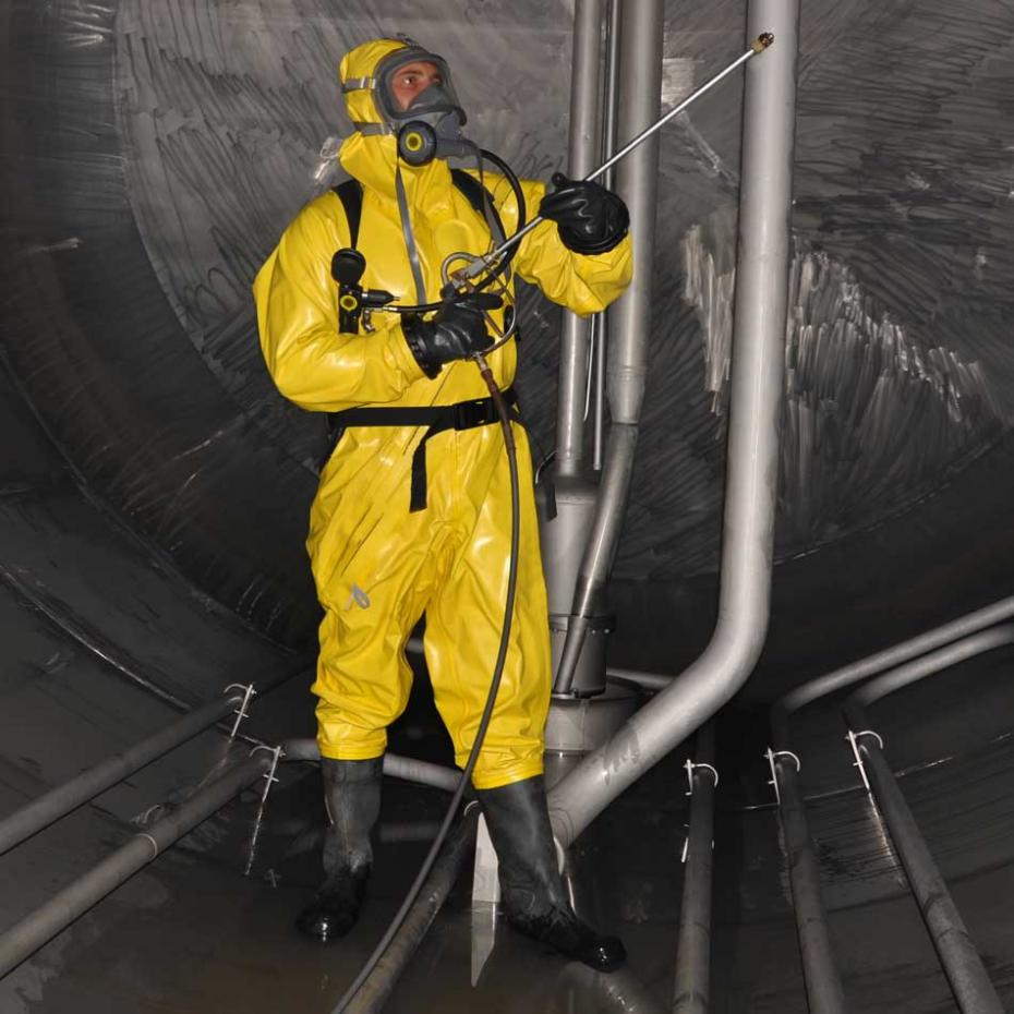 OSHA 521: OSHA Guide to Industrial Hygiene  image
