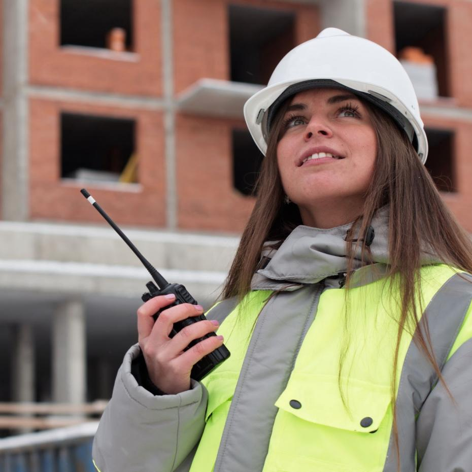 Georgia Tech Launches State's First Professional Master's Degree in Occupational Safety and Health image