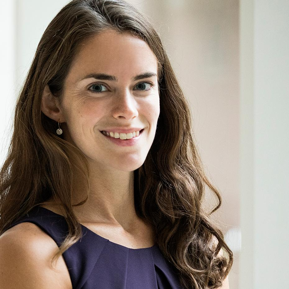 Genna Gold, graduate of Georgia Tech's Master's in Systems Engineering, shares her approach to her career and how the program contributed to her success