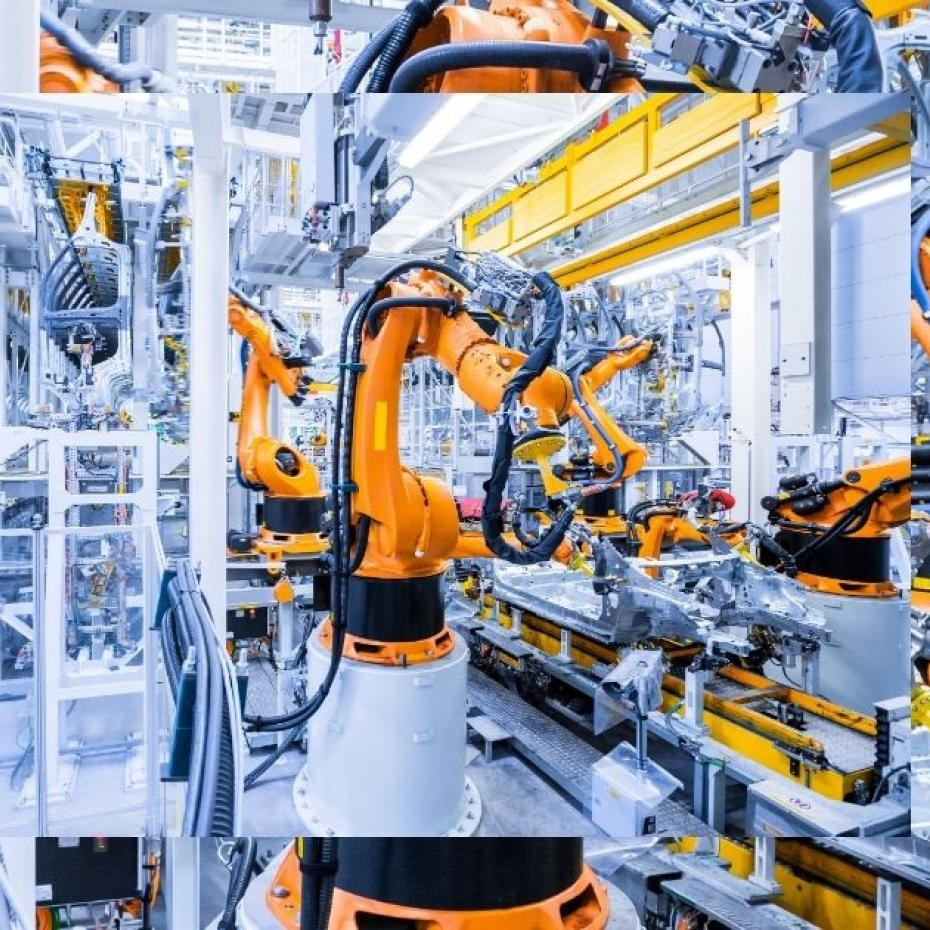 Industry Trends: Automation in Business  image